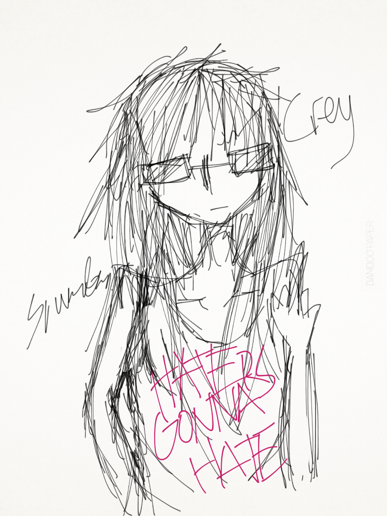 crey - portrait by MikuGlorishaVC01