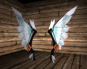 Aether Wings