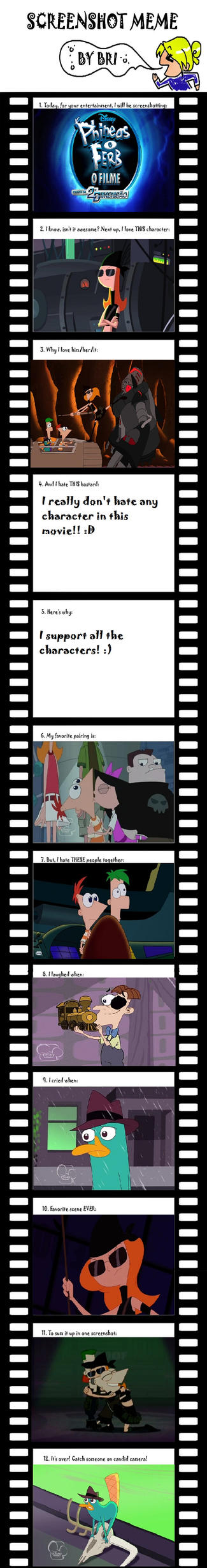 Phineas and Ferb ATSD meme by AlternativeCandace99