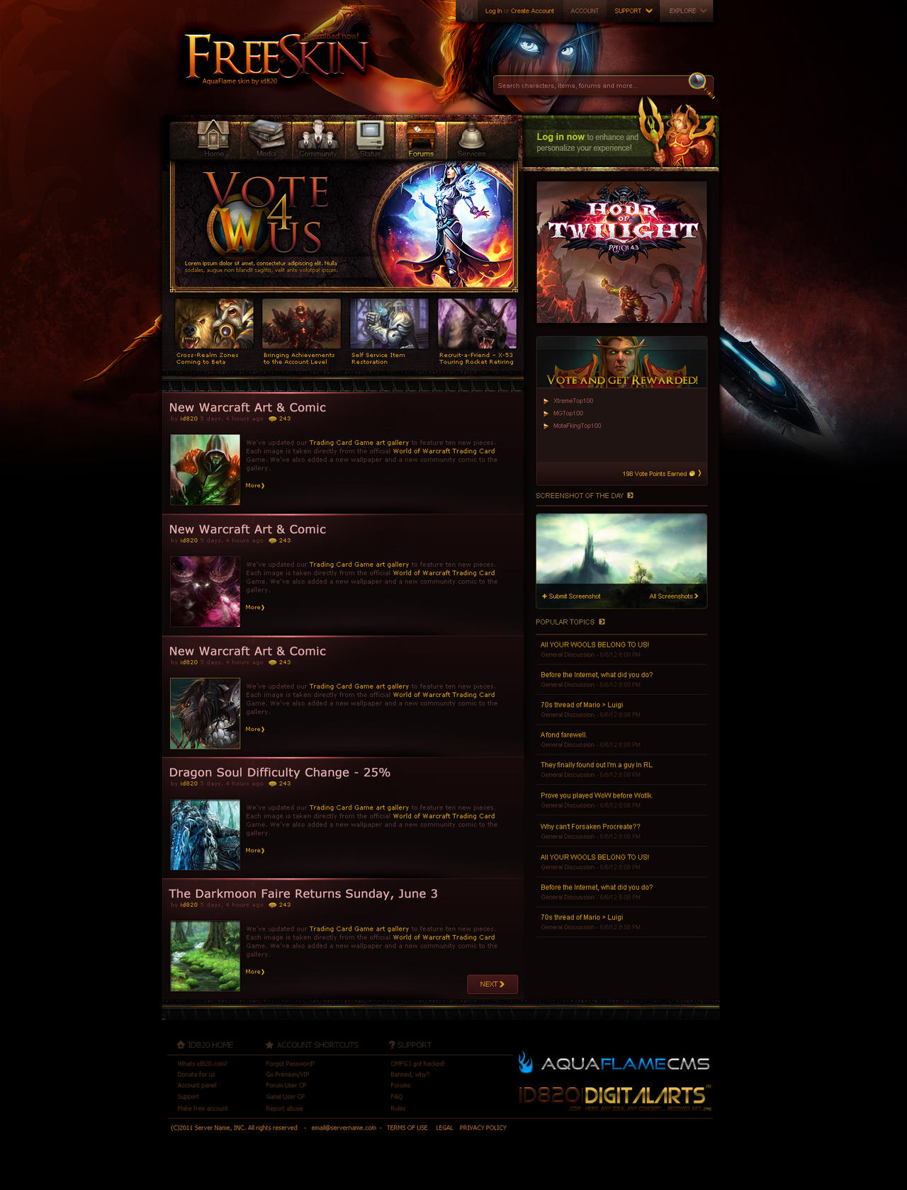 Dating site for wow gamers