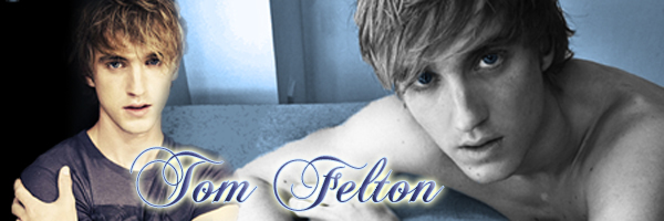 Tom Felton PL