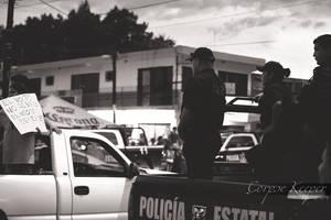 El Voto No Se Vende by MudosFonemas