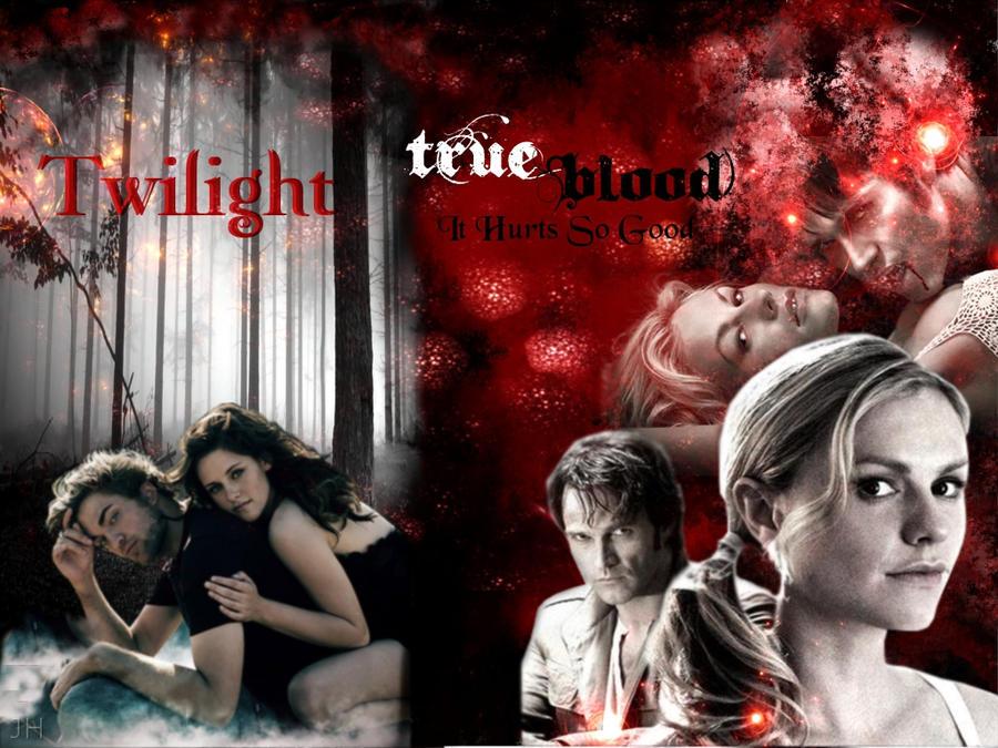 true blood wallpaper for desktop. makeup True Blood ..is Mine