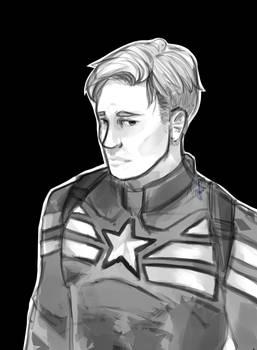 captain sad rogers