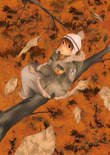 Autumn 07 by dead-robot