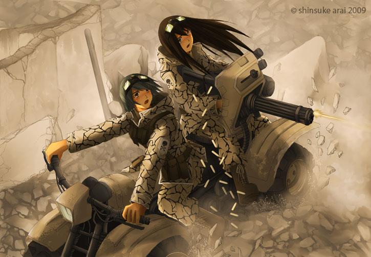 Battlefield_12 by dead-robot