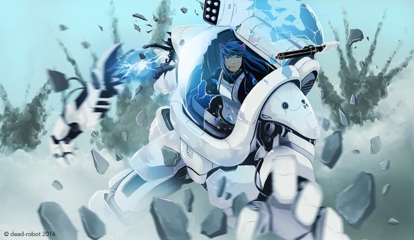 final fight by dead-robot