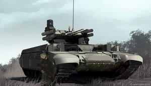 BMP-T