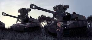 Defence Line