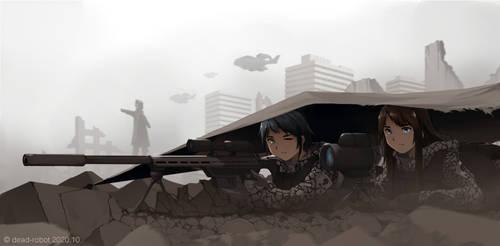 war V
