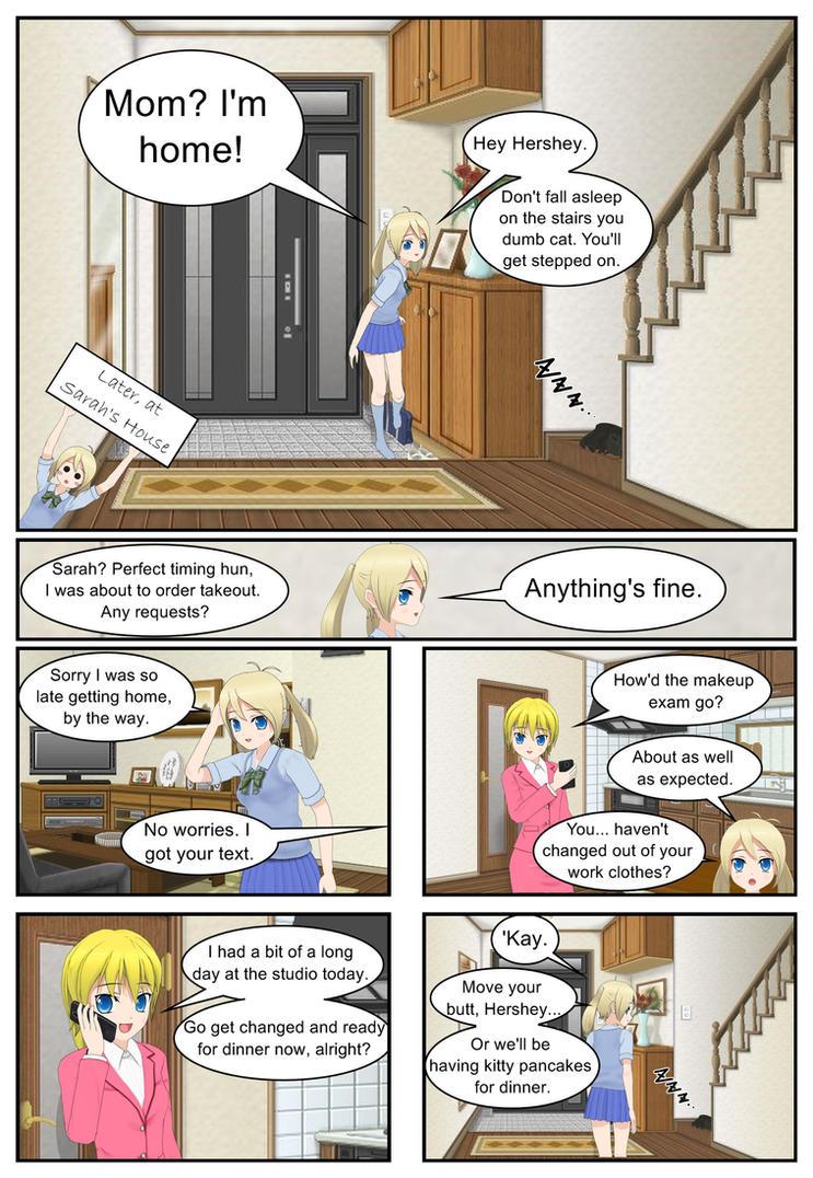 Mind Games Chapter 2 Page 18 by HeroSpirit