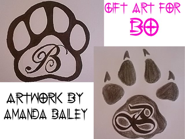 Gift tattoo design for bo by sugarskull tattoos on deviantart for Gifts for tattoo artist