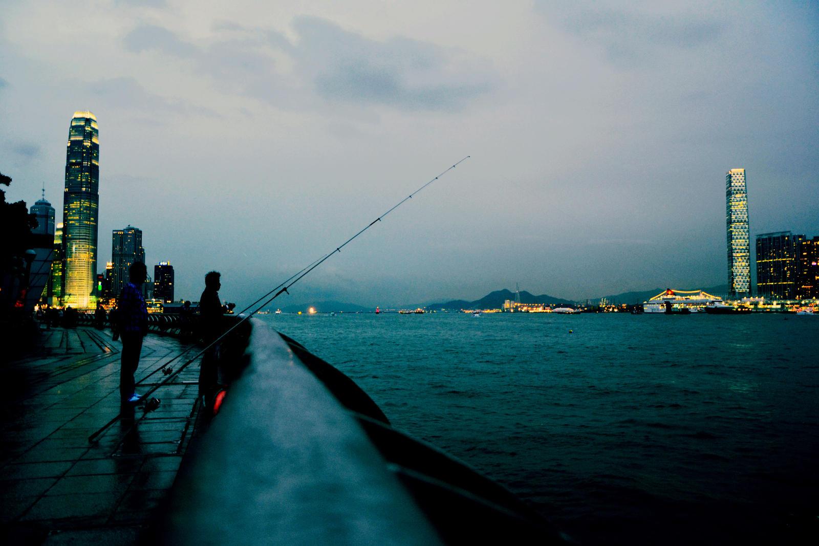HK26 by duduzhenleer
