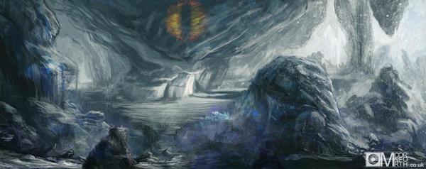 Frozen by MattCornforth