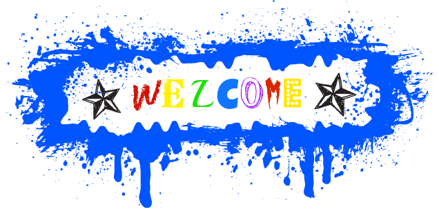 Unlimited Welcome sign by Tickle-Your-Fancy