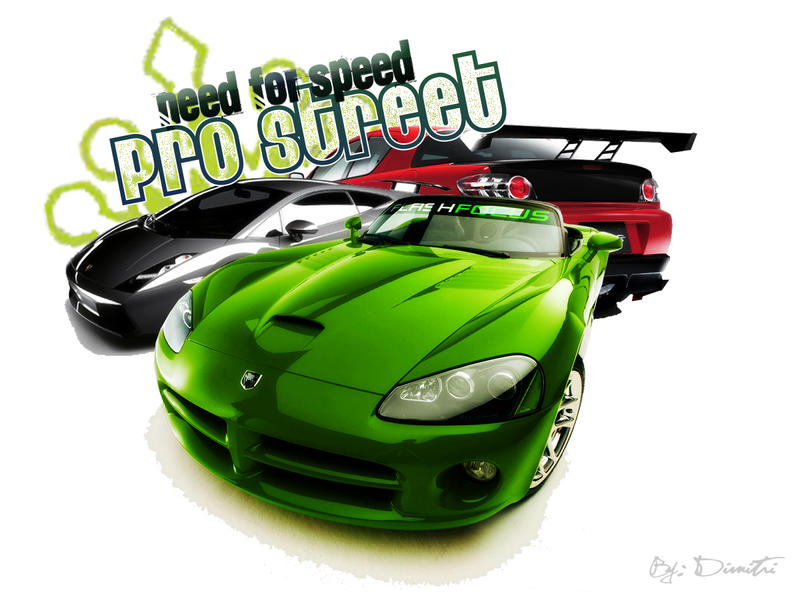 need for speed pro street wallpapers. hairstyles nfs prostreet great
