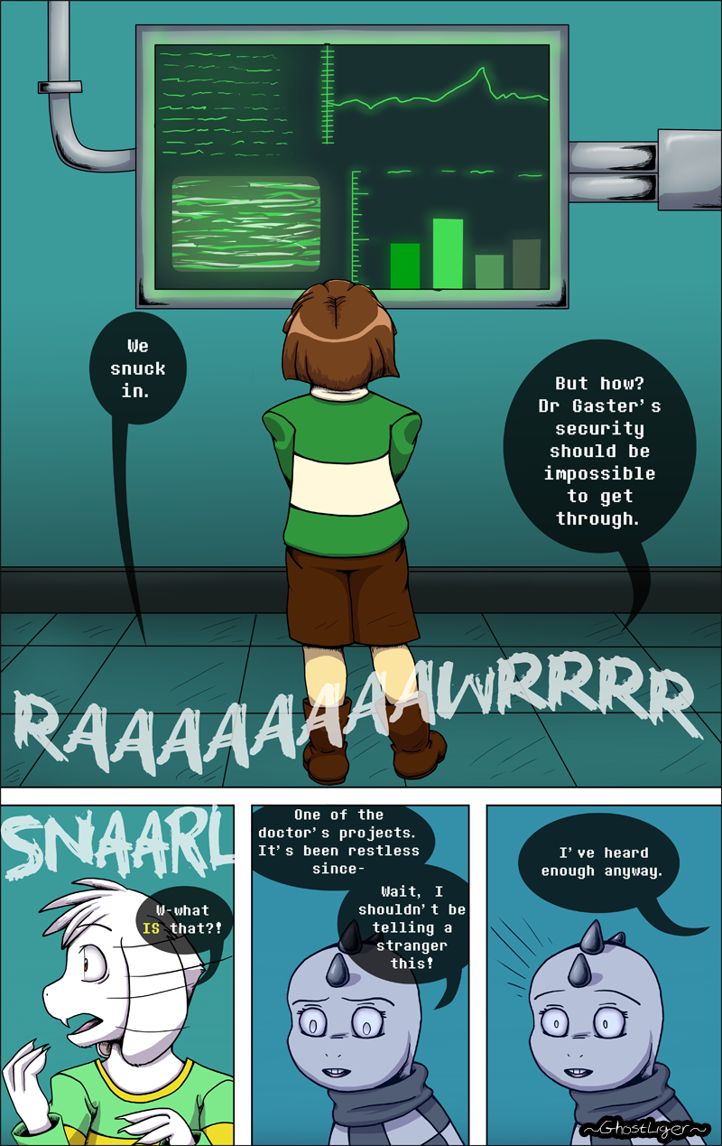 Curiousity Pg6 by GhostLiger