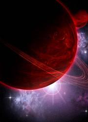 Red Dwarf by tcempk