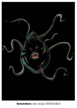 AS tentacle
