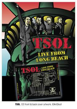 As Tsol