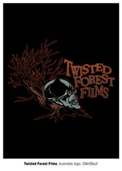 AS twistedforest