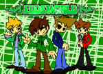 Eddsworld-You just live in it