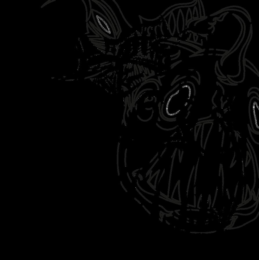 Angler fish (vectoriser) by khajiit4444