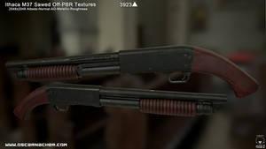M37 sawed off