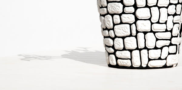 Vase by Egidio