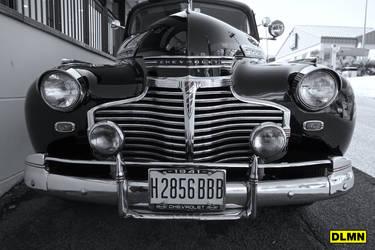 Chevrolet Solitario 2