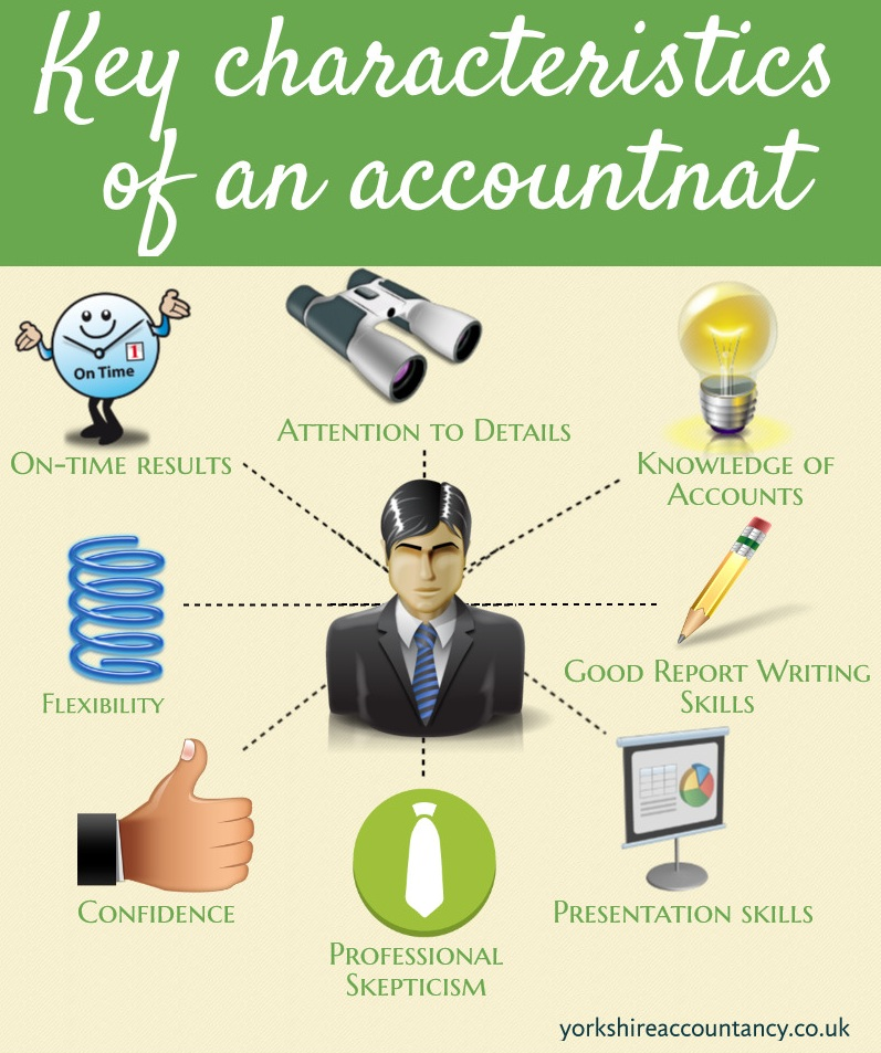 why i to be an accountant Why use an accountant i will explain the reasons why you should use a tax accountant in dot form below to make it easier to read.