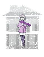 Winter Rose by rincewindmog
