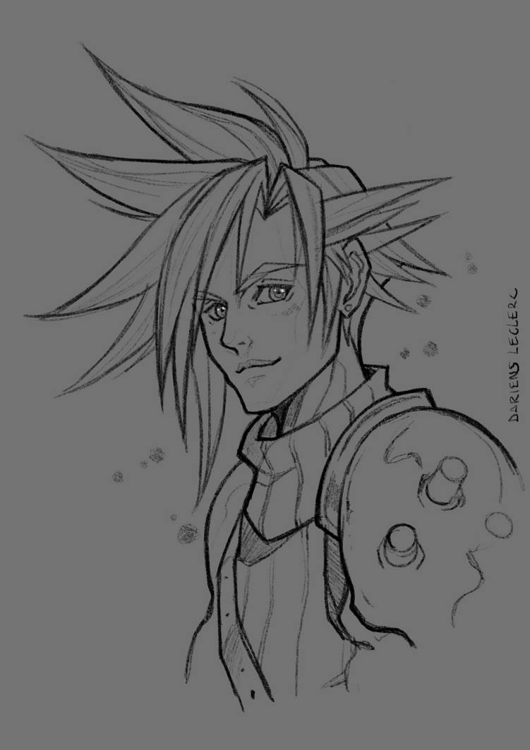 Cloud Smiles by Magochocobo