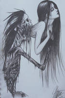 metamorphosis by maenasheryn