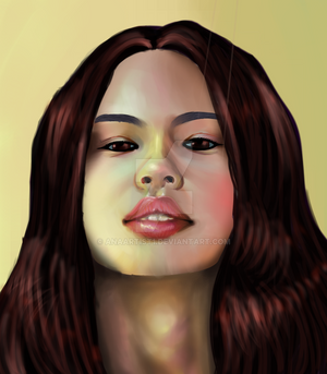 Reference Digital Portrait