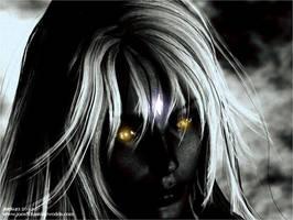 Lady Sinister Sha'Ira by akanay