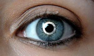 Cyber Eyes II by DouglasN