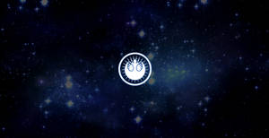 Star Wars New Jedi Order logo wallpaper - darker