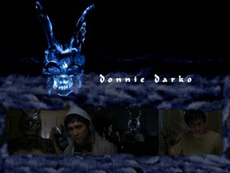 Donnie darko tribute wallpaper