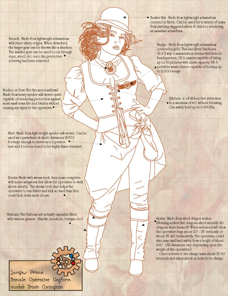 Steampunk trixie blueprint by chazkemp on deviantart steampunk trixie blueprint by chazkemp malvernweather Gallery