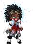 Chaz's Steampunk Avatar by ChazKemp