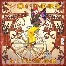 Wonders---Album