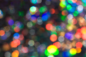 bokeh texure by UseThisStuff
