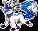 Happy birthday Kori - SPEEDPAINT by SketchyTwi