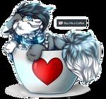 Buy Me A Kofi! by SketchyTwi