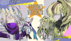 Customs - August