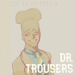 dr trousers