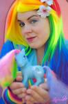 Rainbow Dashception