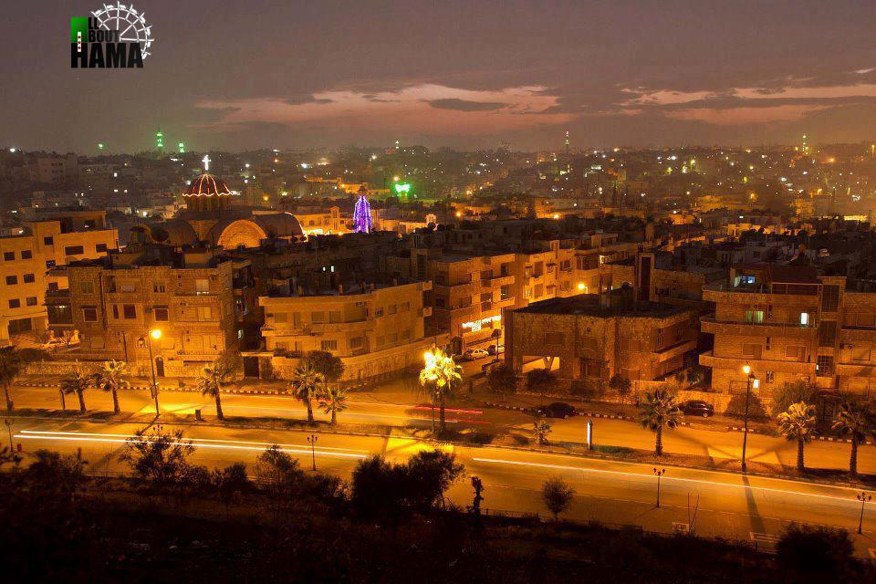 syria_hama_from_the_castle_of__hama_by_allabouthama-d5rt6ui.jpg