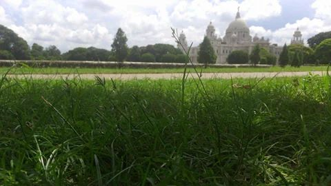Victoria Memorial by ZeusWings